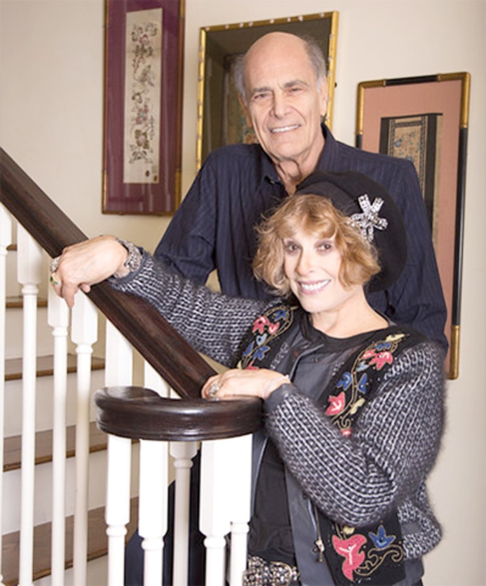 Seller Story: Joanna and Alan Rachins; Los Angeles, CA