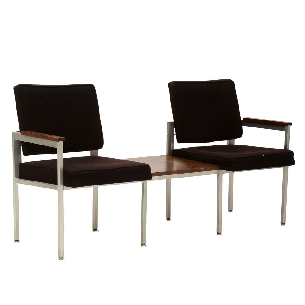 Metalstand Company Modern Lounge Set