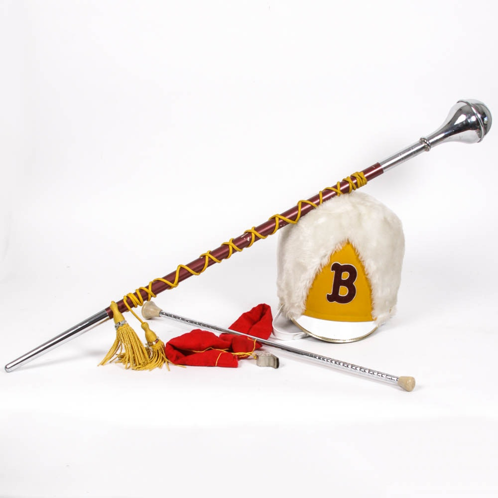 Marching Band Accoutrements