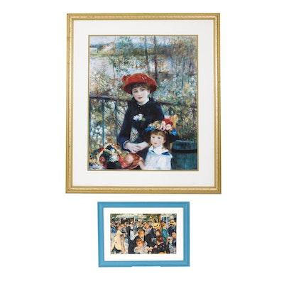 Jean Marc Charles Paris Canvas Ikea Print Ebth