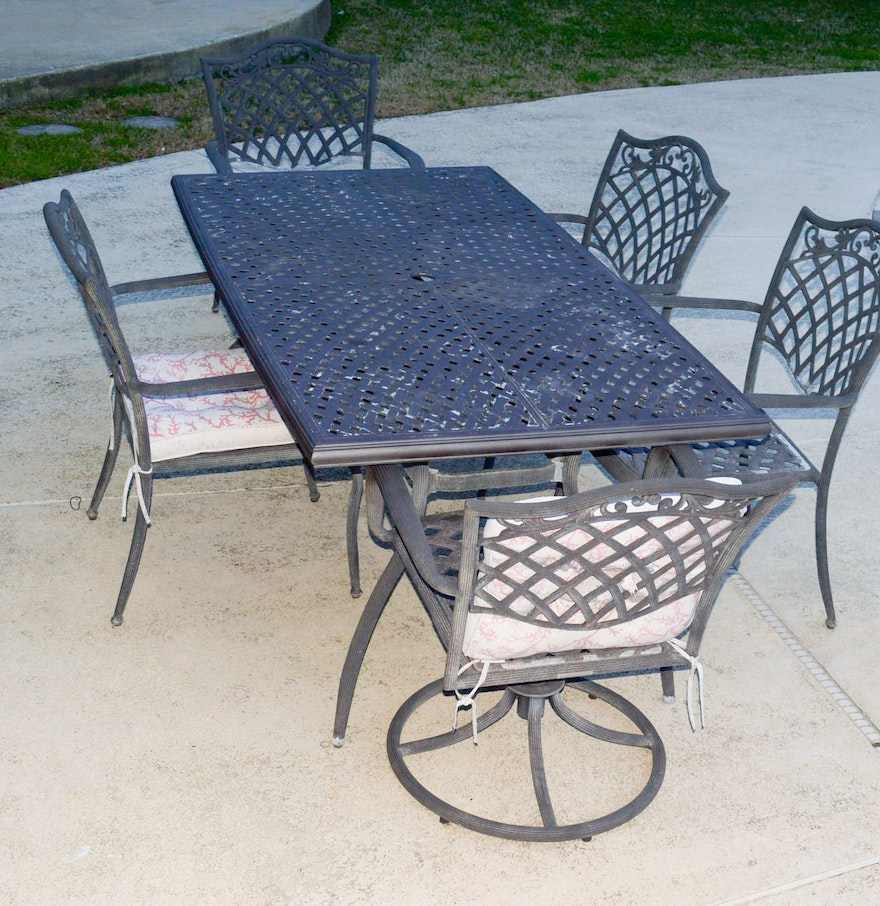 Pd 496831 31816 MW 3252 LC B 4294652460 4294610432 likewise 3831405 further Garden Treasures Patio Set moreover Glass Top Outdoor Dining Table together with 50035382. on garden treasures eastmoreland patio furniture