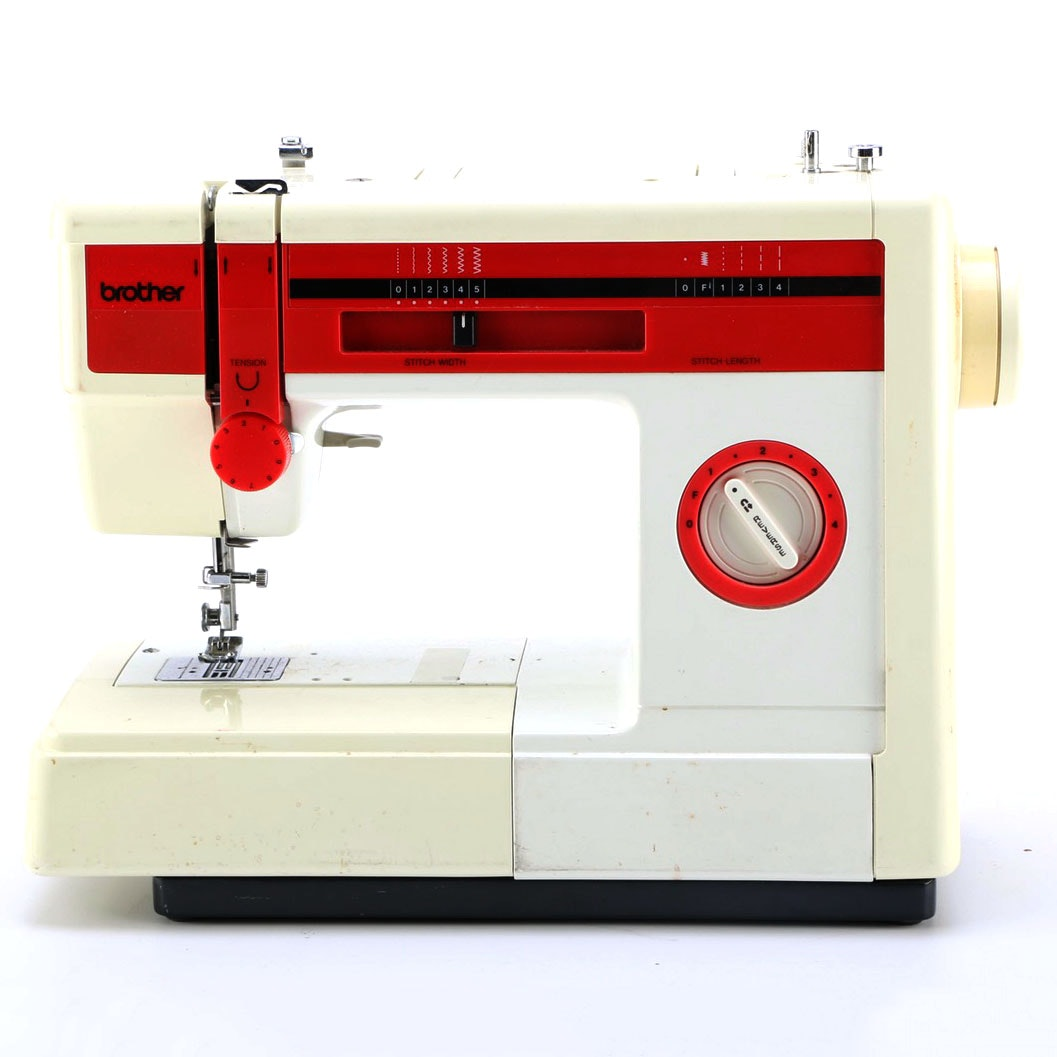 Brother Sewing Machine Model 268
