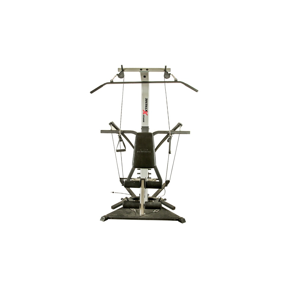 "Bowflex ""Xtreme"" Home Gym System"