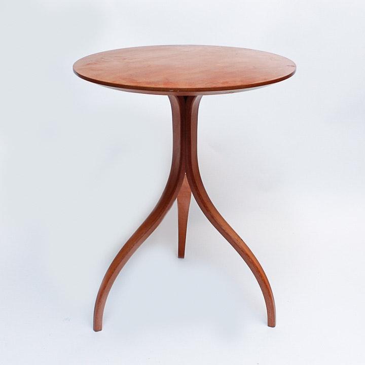 Danish Modern Side Table By Thomas Stender For Modulus Designs ...