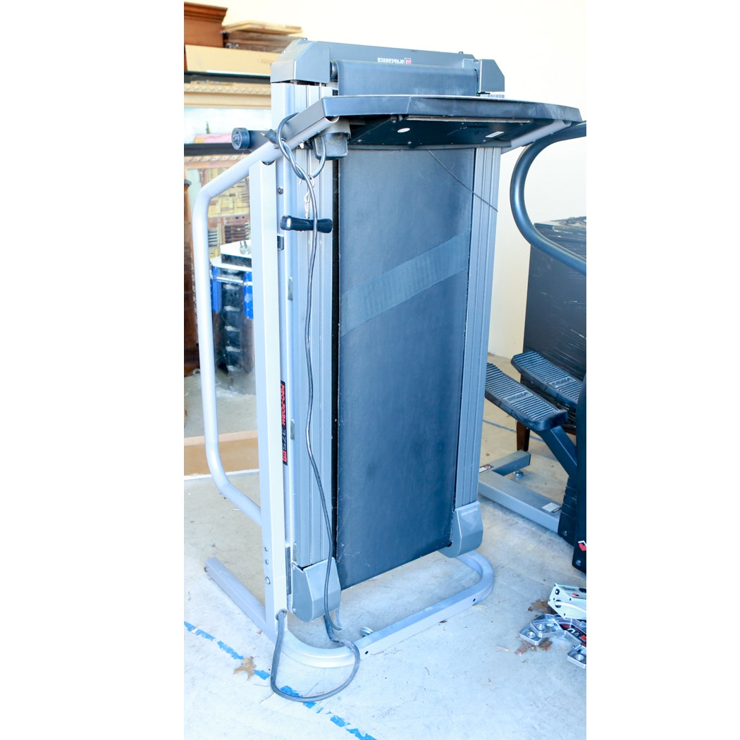 Spacesaver Treadmill by Pro-Form