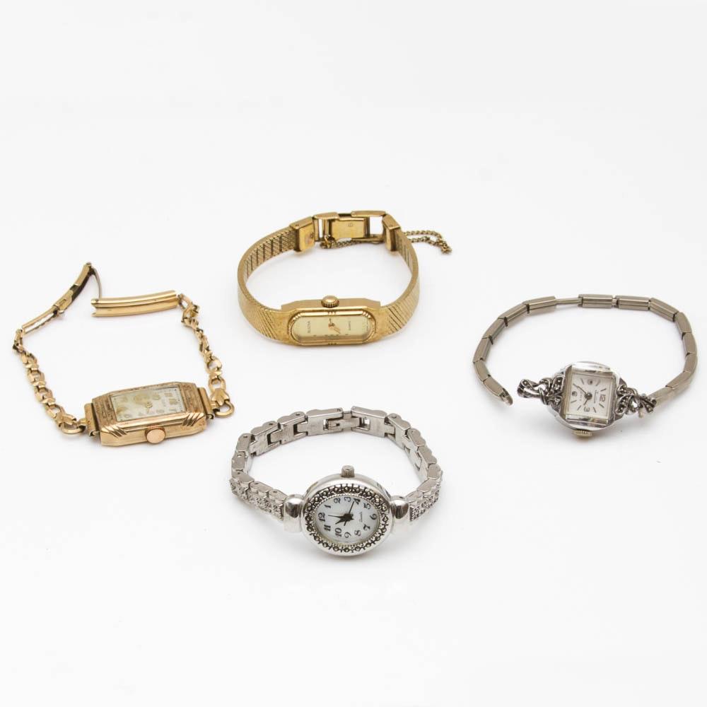 Vintage Women's Watches