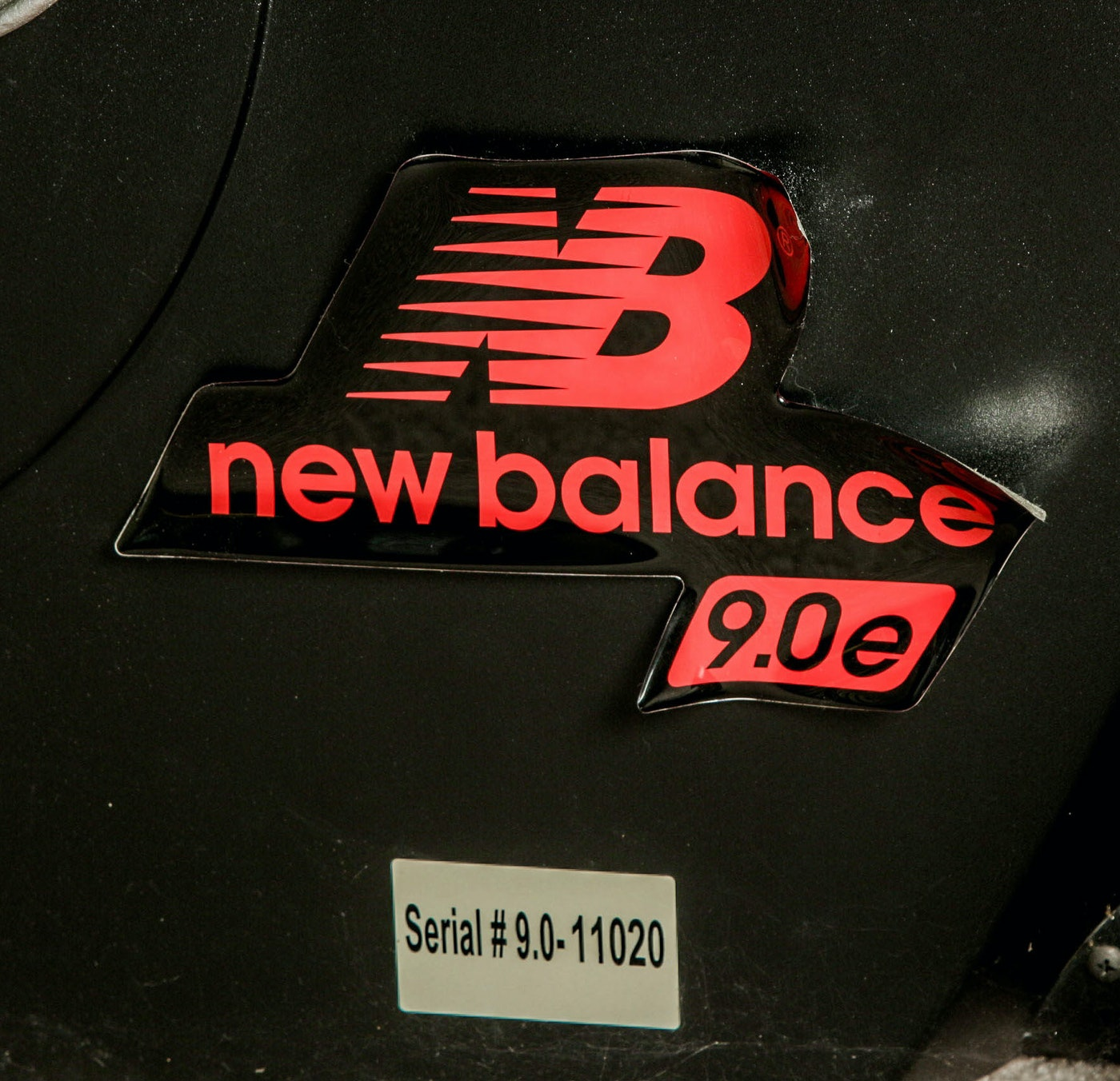 New Balance 9.0e Elliptical Machine