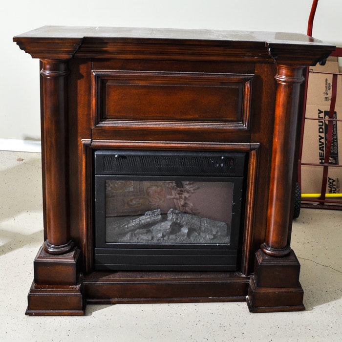 febo hk international ltd electric fireplace ebth