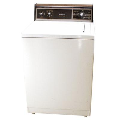 kenmore washer ebth. Black Bedroom Furniture Sets. Home Design Ideas