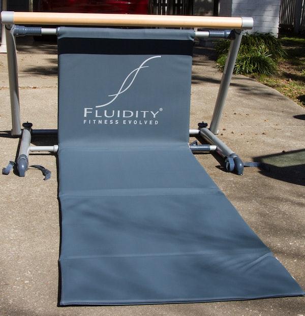 Fluidity Barre : EBTH