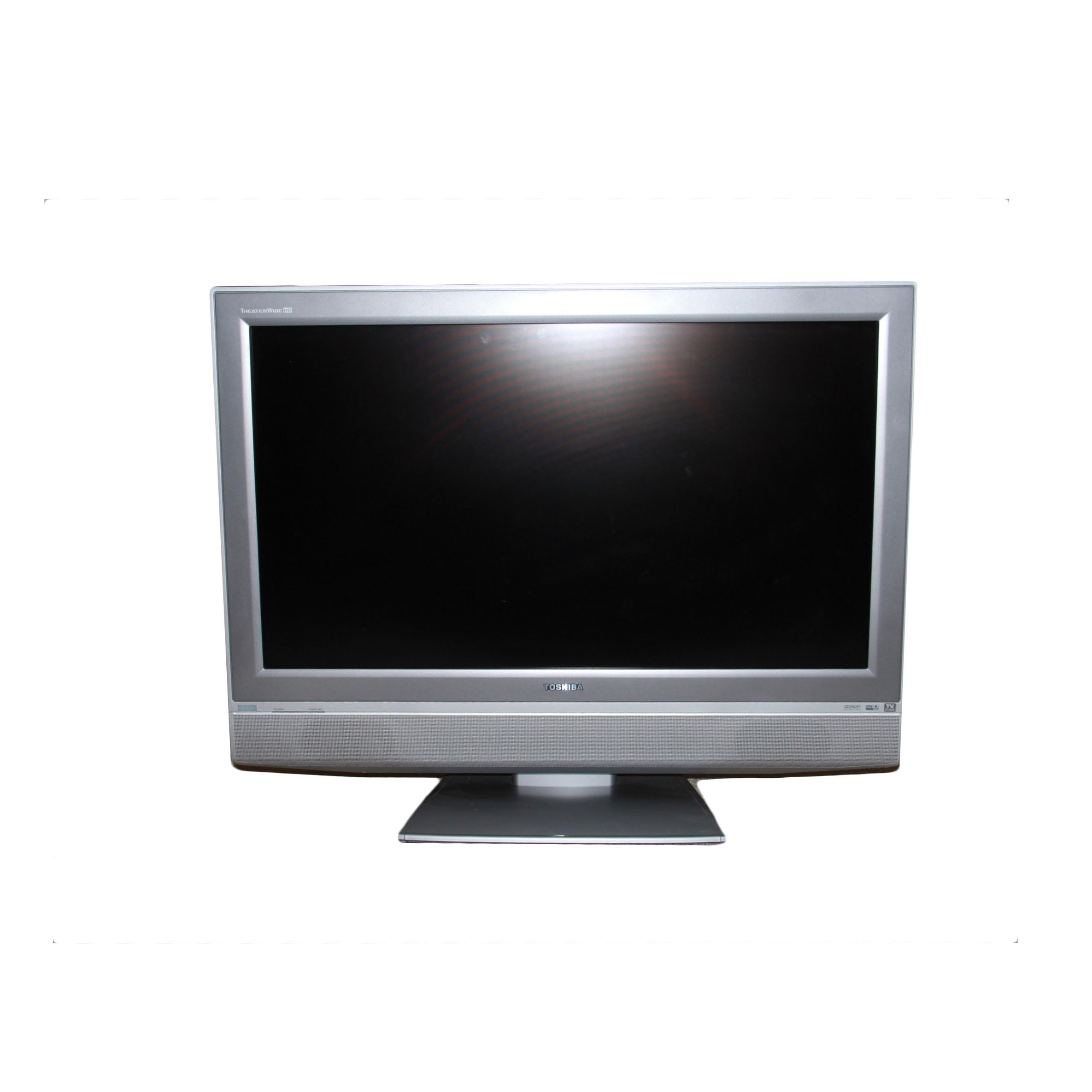 Toshiba High Definition LCD Television