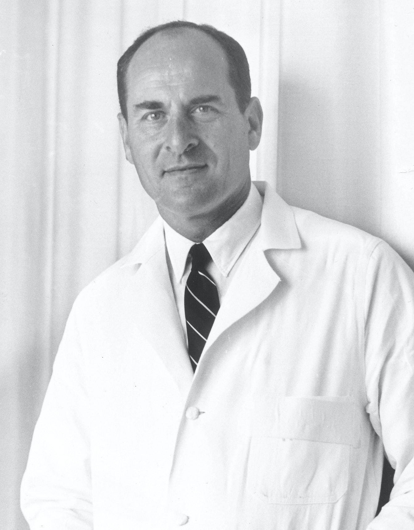 Seller Story: Dr. Henry Heimlich, Cincinnati, OH
