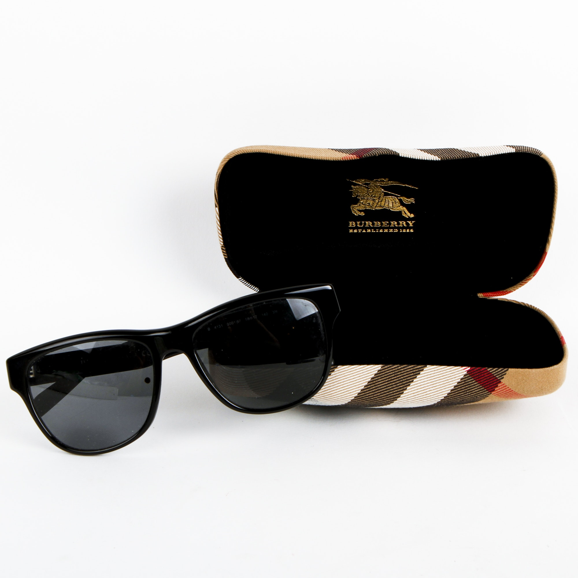 Men's Burberry Sunglasses