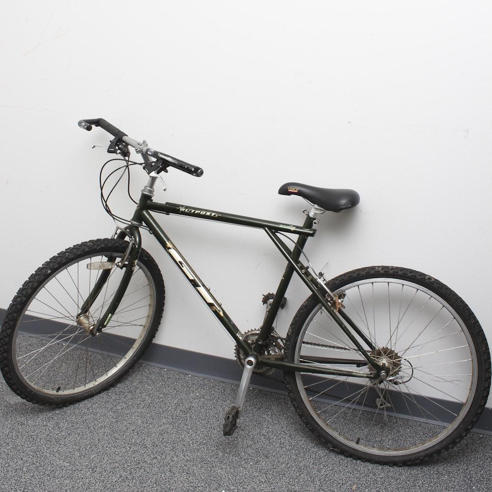 Outpost Mountain Bike