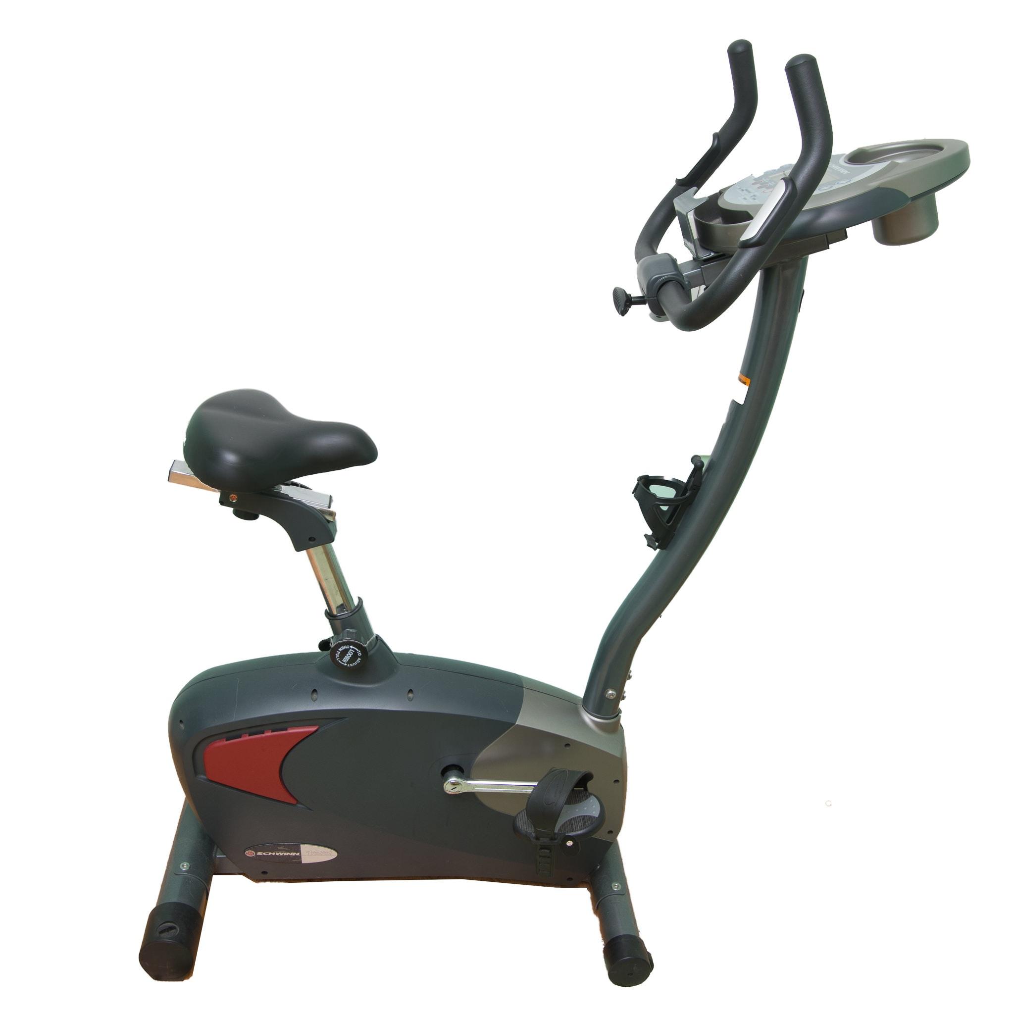 Schwinn 122 Exercise Bike