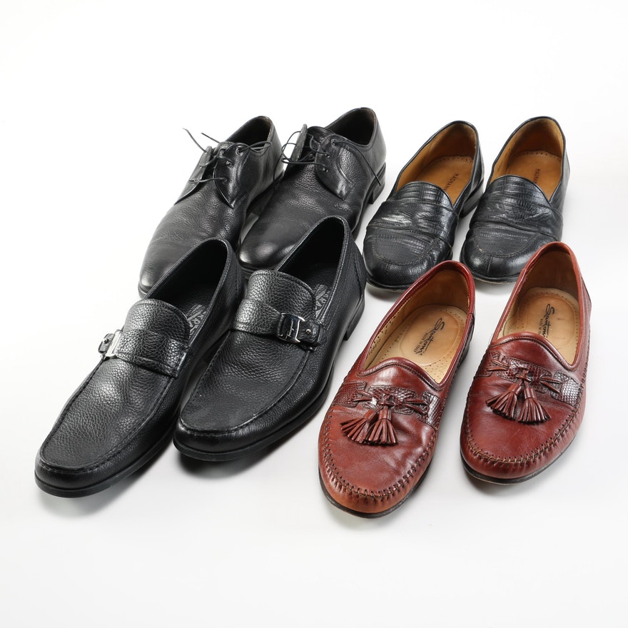 1e28aec07 mens designer shoes from santoni