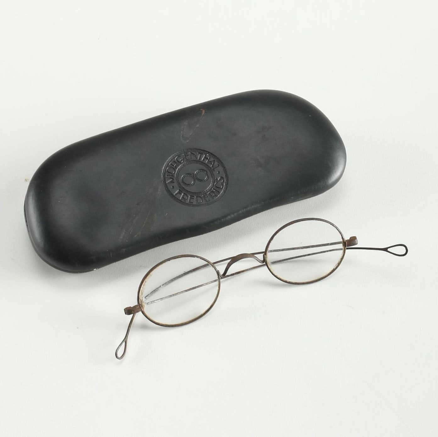 Morgenthal Frederics Eyeglasses