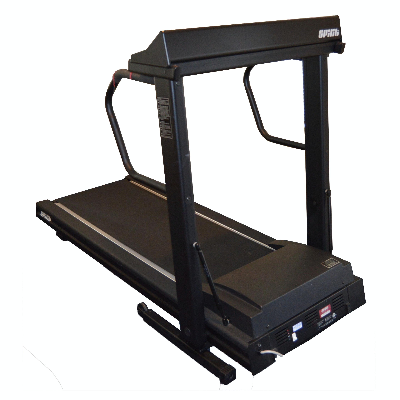 Spirit STS270 Programmable Treadmill