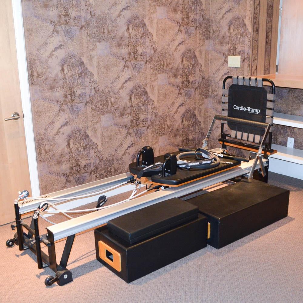 Stott Equipment Pilates Set