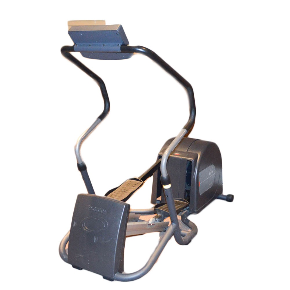 Precor EFX 5.21S Elliptical Crosstrainer