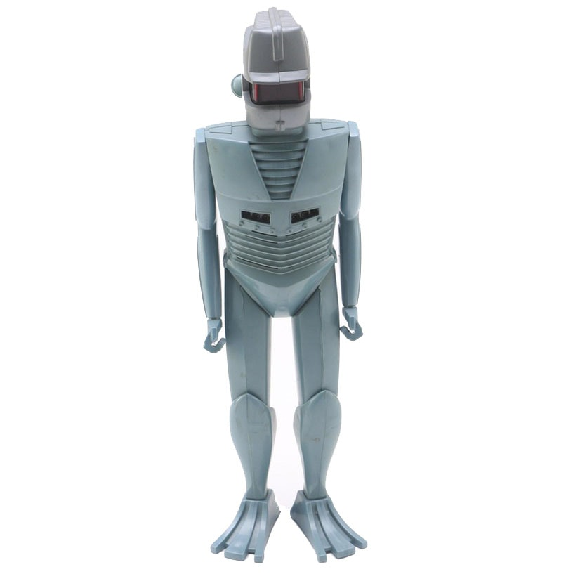 Rom: The Space Knight Action Figure