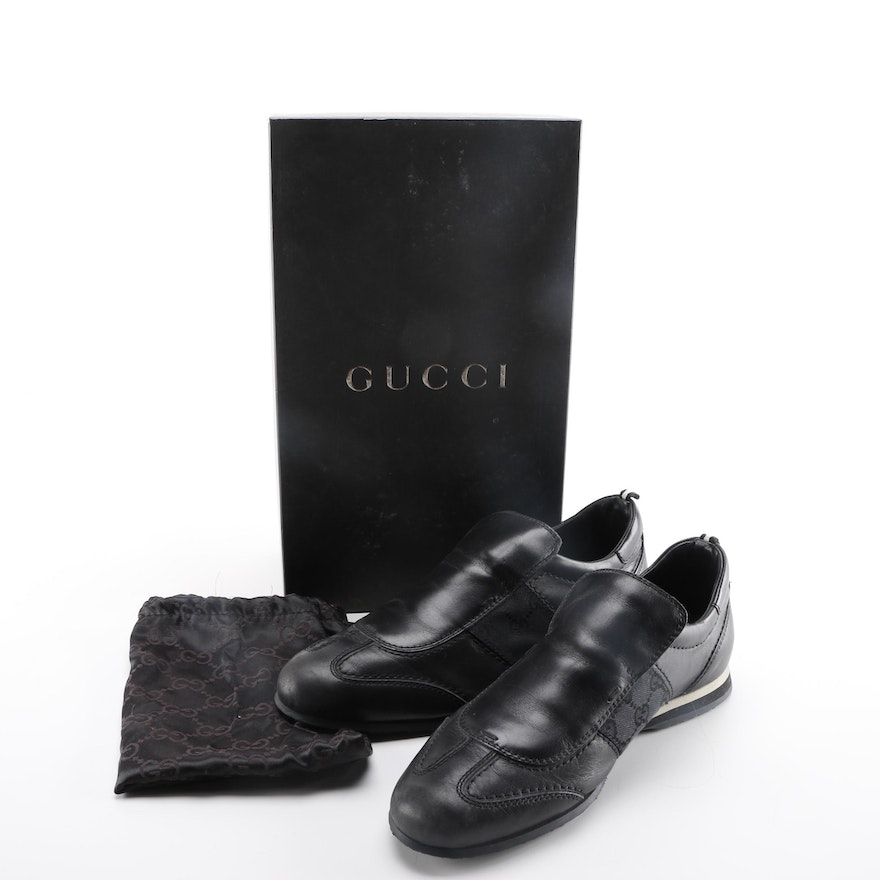 d3eab86dd Men's Gucci Shoes : EBTH