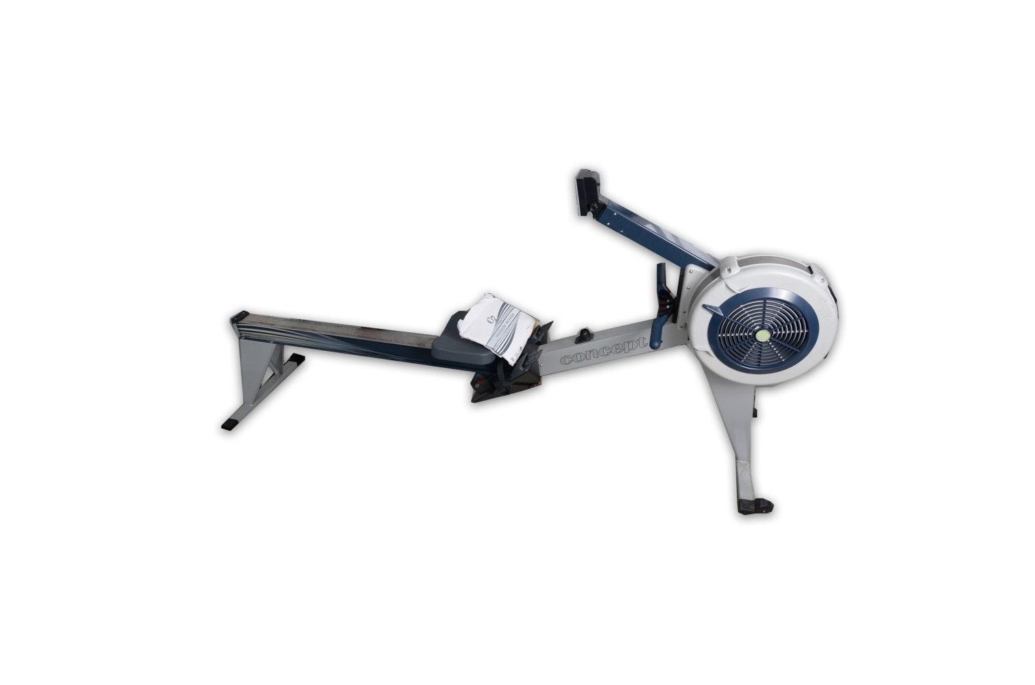 Concept 2 Indoor Rowing Machine