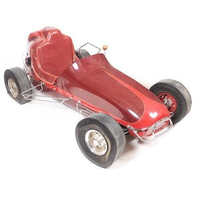 1930s Midget Car Style Racecar