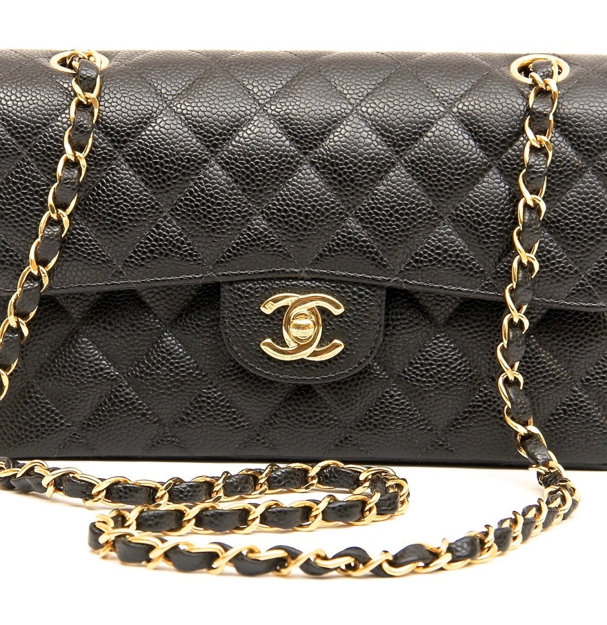 Buying Used Designer Handbags Online Main Image