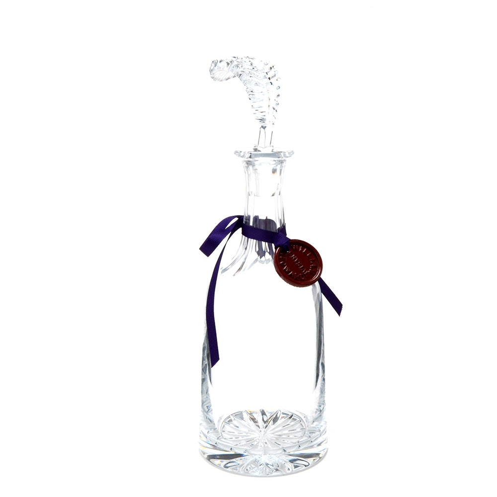 William Yeoward Callista Decanter
