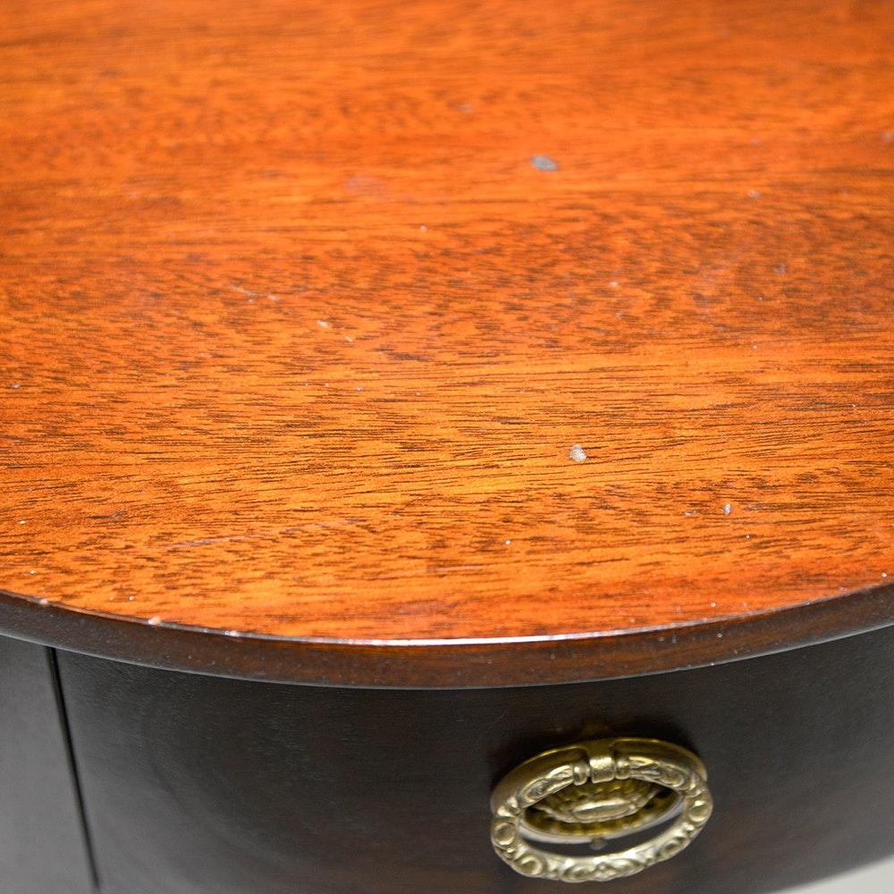 Small Demilune Table | EBTH