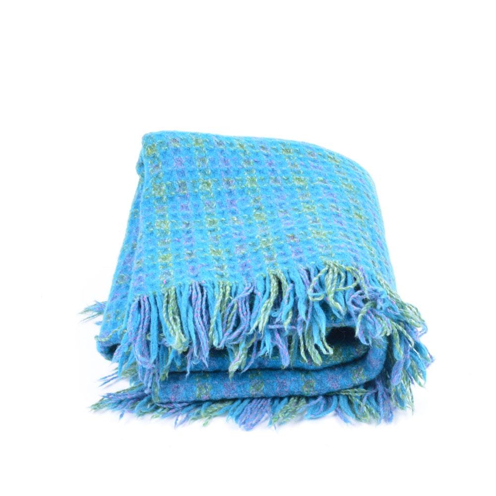Pendleton Wool Throw Blanket