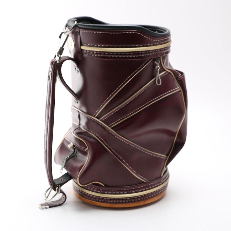 Atlantic Mini Golf Bag Waste Basket