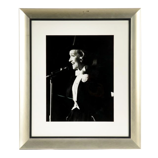 1959 Limited Edition Silver Gelatin Photograph