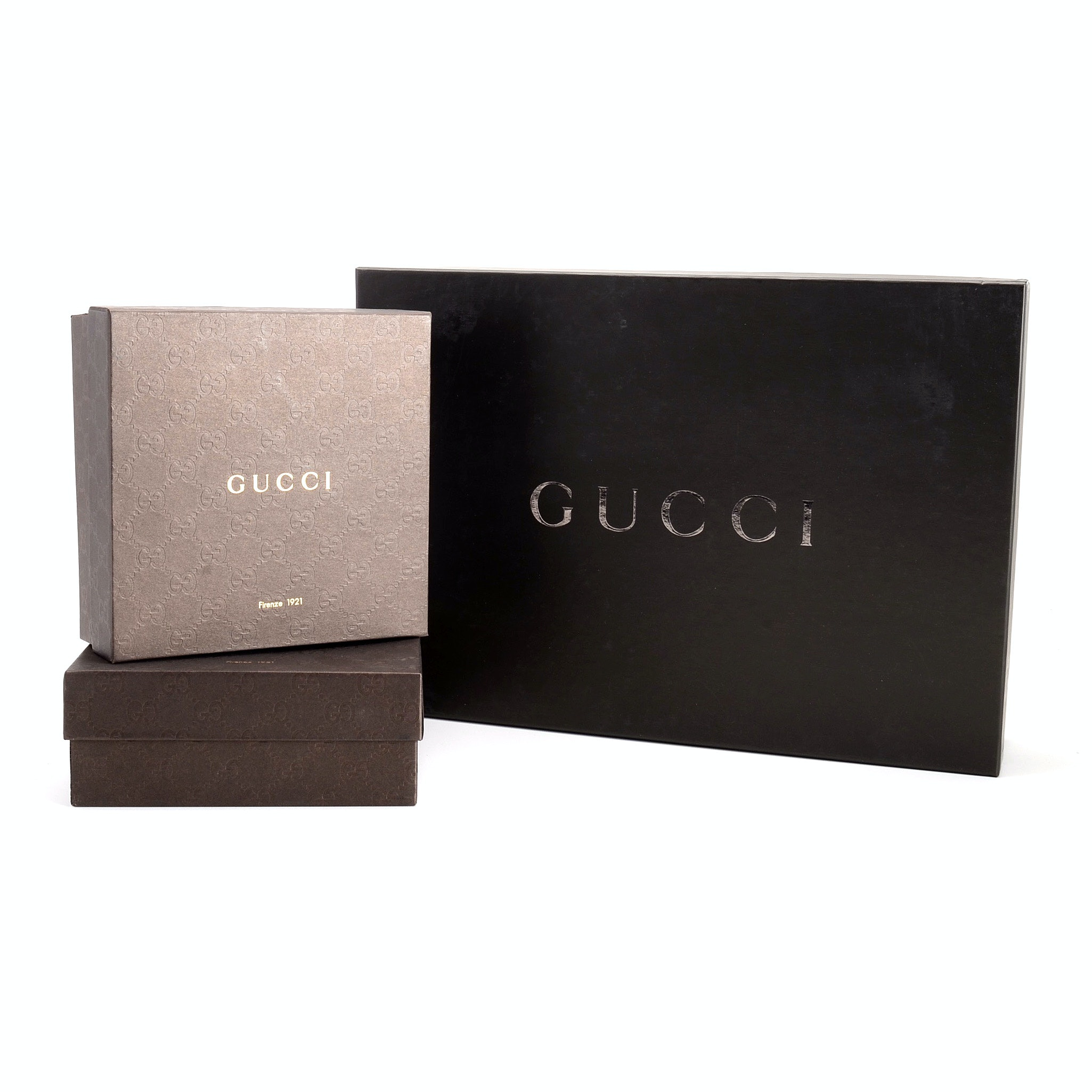 Gucci Gift Boxes