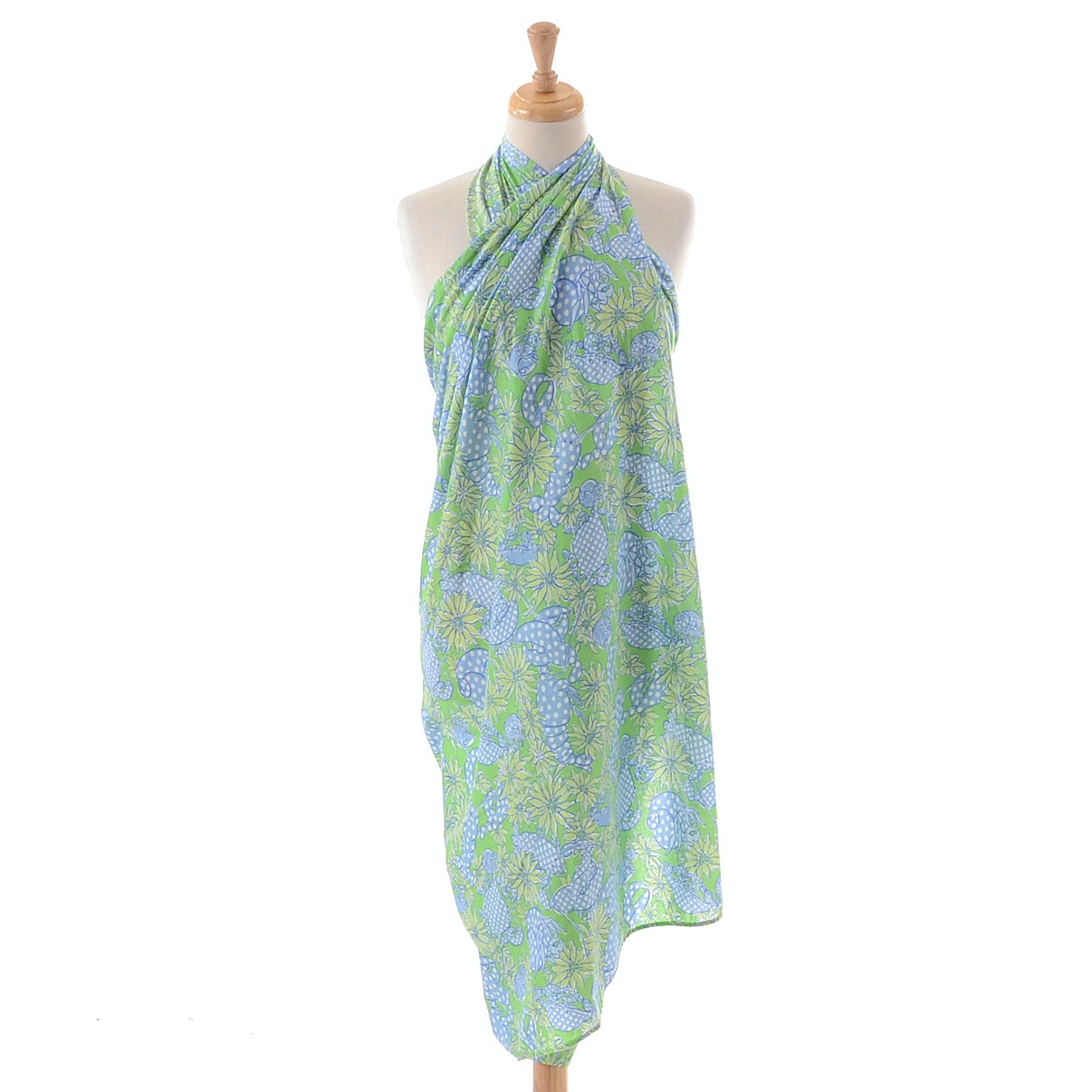 Lilly Pulitzer Large Wrap