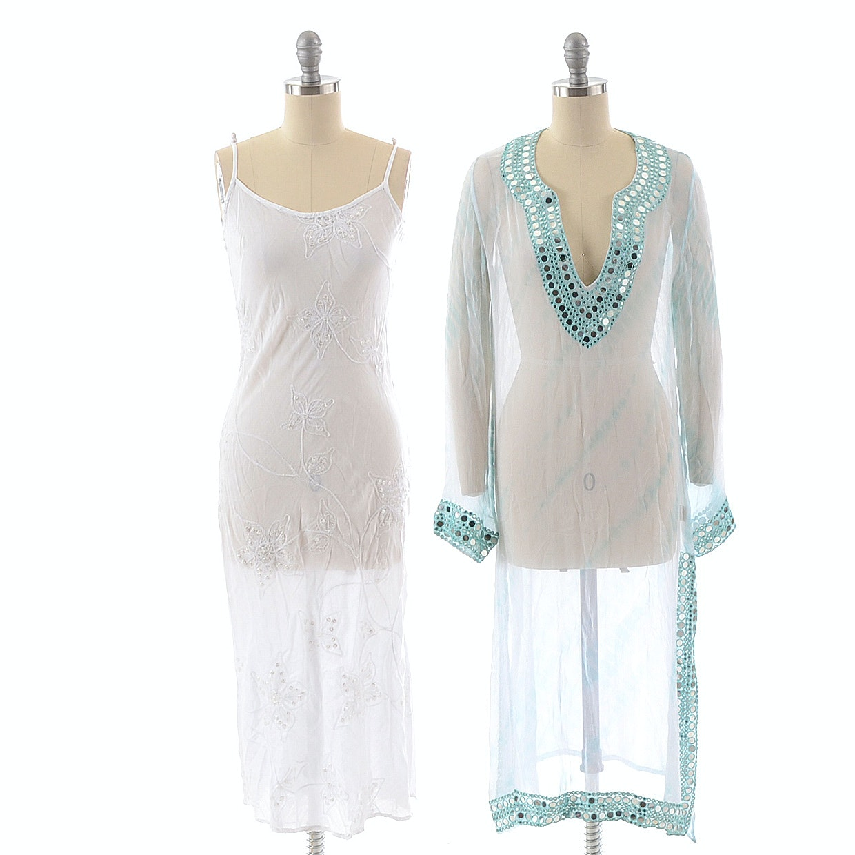 Pair of Dresses
