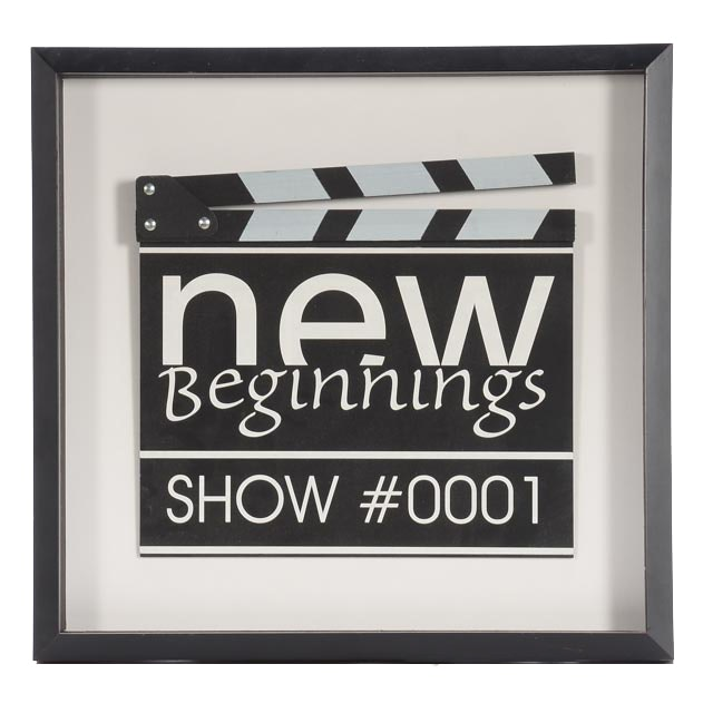 "Framed Scene Marker from Erica Kane's ""New Beginnings"""