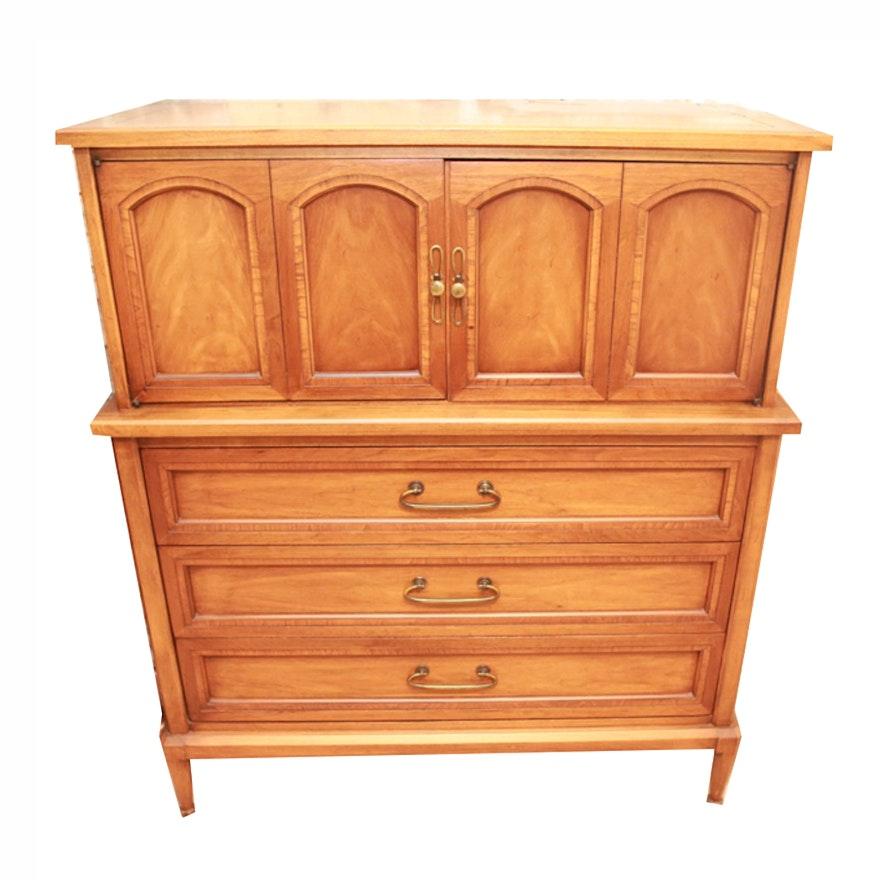 White Fine Furniture Dresser
