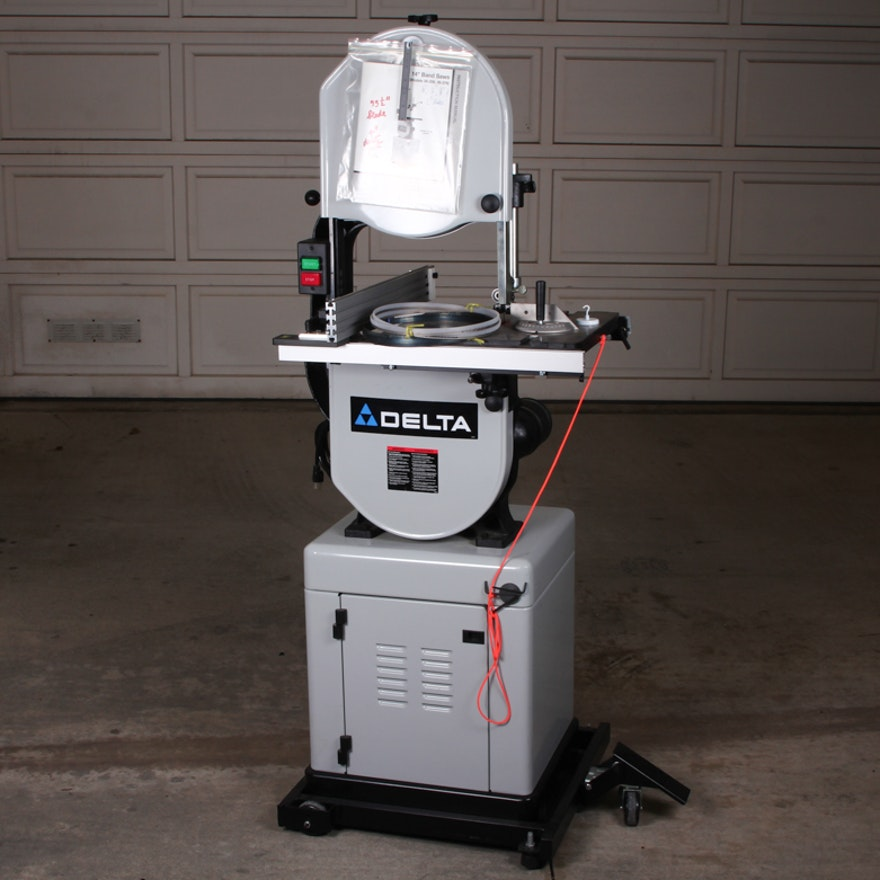 Delta Woodworking Band Saw