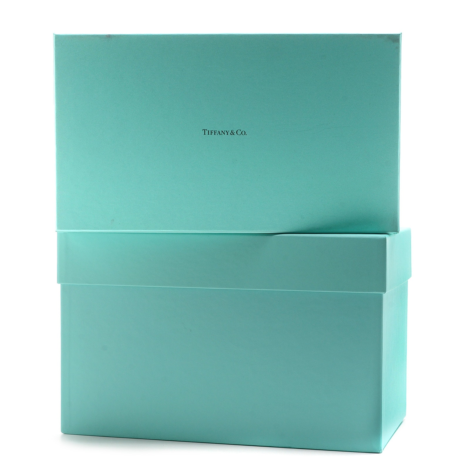 Tiffany Blue Gift Boxes