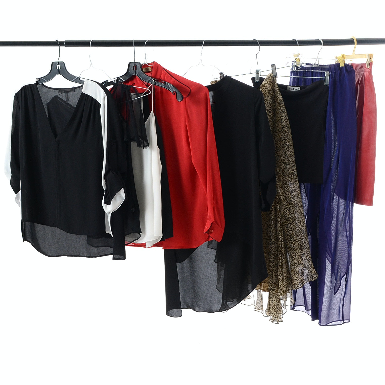 Assortment of Women's Clothing