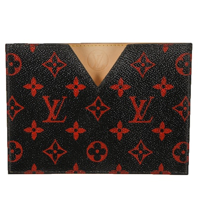 Louis Vuitton Envelope