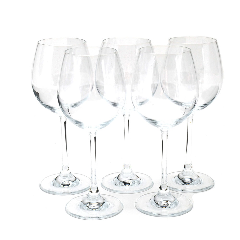 Di Vino by Rosenthal Red Wine Glasses