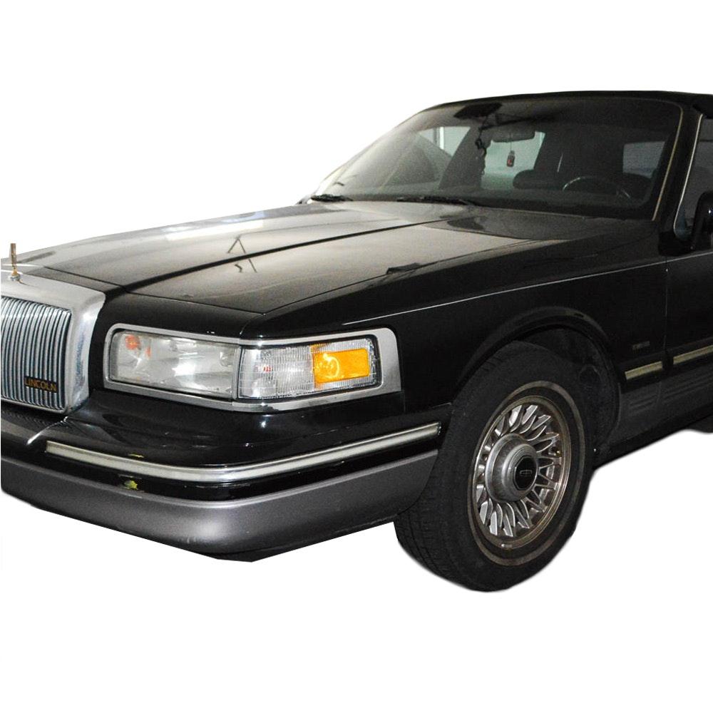 1995 Lincoln Town Car