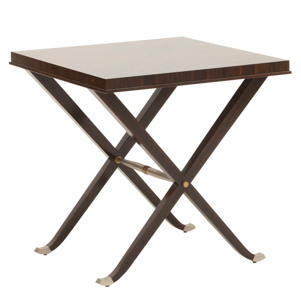 William Switzer End Table