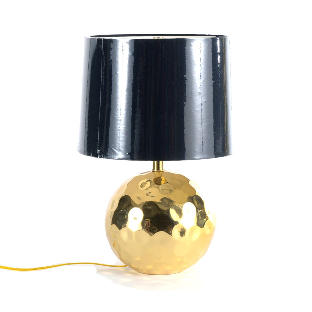 Nate Berkus Handcrafted Orbit Table Lamp