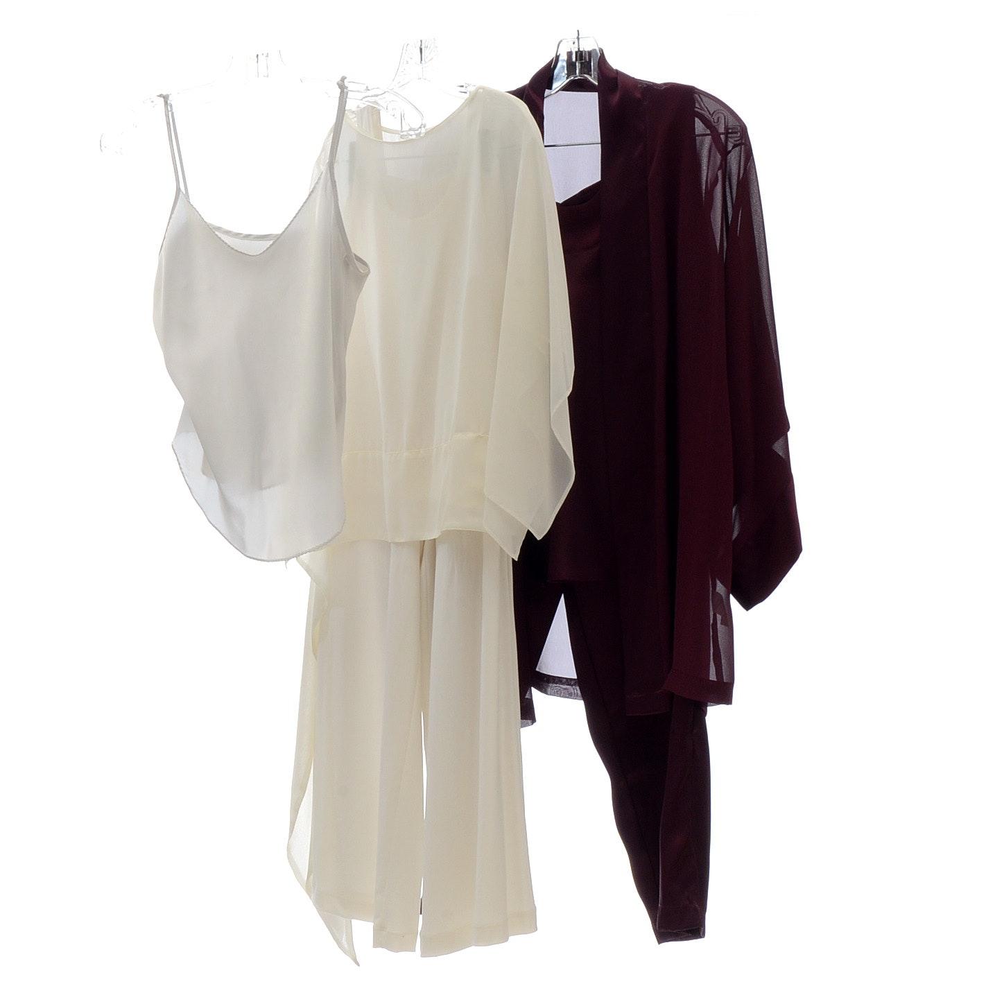 Assortment of Women's Loungewear