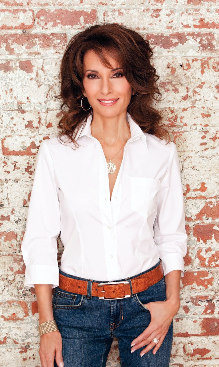 Seller Story: Susan Lucci, New York, NY