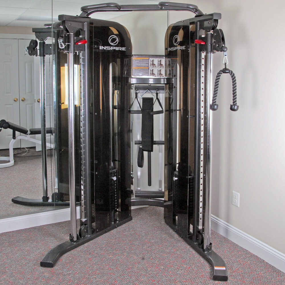 Inspire FT1 Functional Trainer